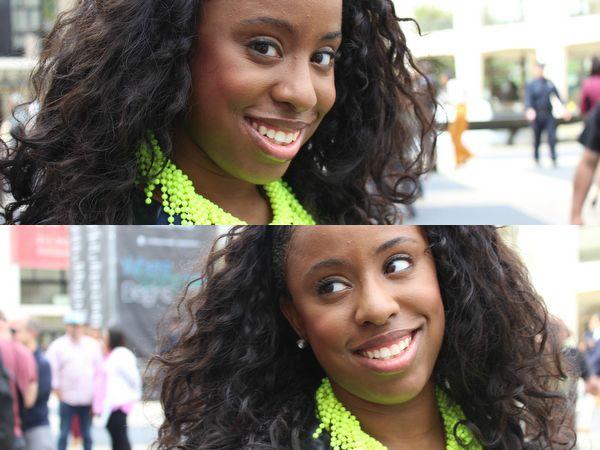 #NYFW Prep: My Everyday Makeup Look @Walgreens #WalgreensBeauty #Ad