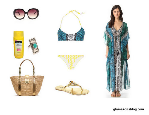 We've put together a long list of cute and stylish beach outfit ideas to wear this summer that will cover any beach-based occasion. Beach outfits that are a Denim cutoffs and shorts are still the summer fad with t-shirts, sandals and sneakers. When shopping for summer oufits with shorts, many women are purchasing jewelry, cell phone covers and.