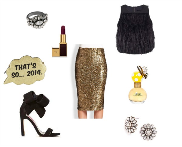 what-to-wear-holiday-party-sequin-skirt-glamazons-blog