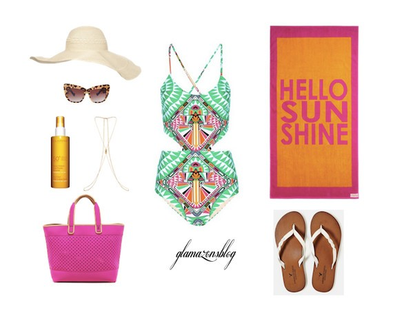 Glamazon Guide: What to Wear for All Your Labor Day Weekend Festivities