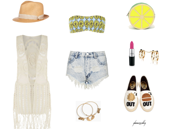 Glamazon Guide: Memorial Day Weekend Looks For Every Occasion #OOTD