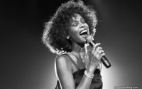 Happy Birthday Whitney Houston! PLUS Win Tix to Sparkle Screening from Black Opal Cosmetics